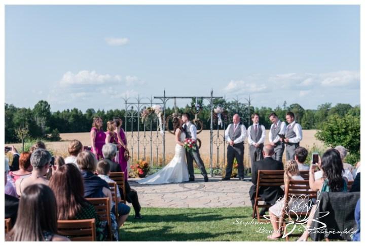 Evermore-Wedding-Ottawa-Stephanie-Beach-Photography-ceremony