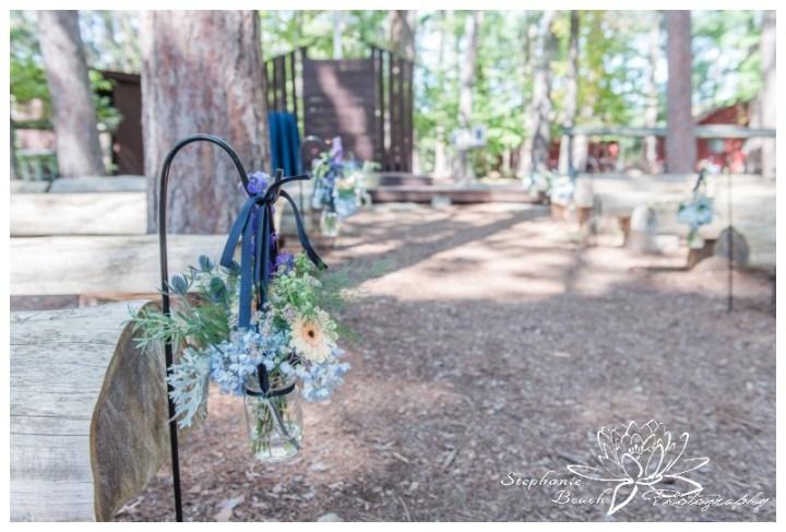 Red Pine Camp Golden Lake Wedding Stephanie Beach Photography 17
