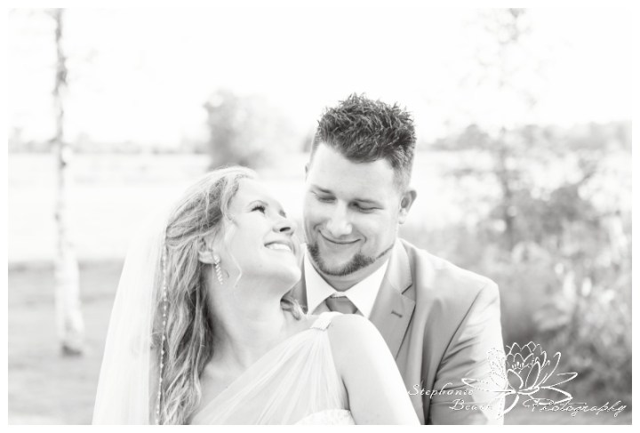 Strathmere Garden House Wedding Stephanie Beach Photography 32