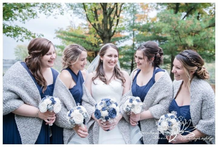 Hogs-Back-Park-Wedding-Stephanie-Beach-Photography-portrait-bride-bridesmaids
