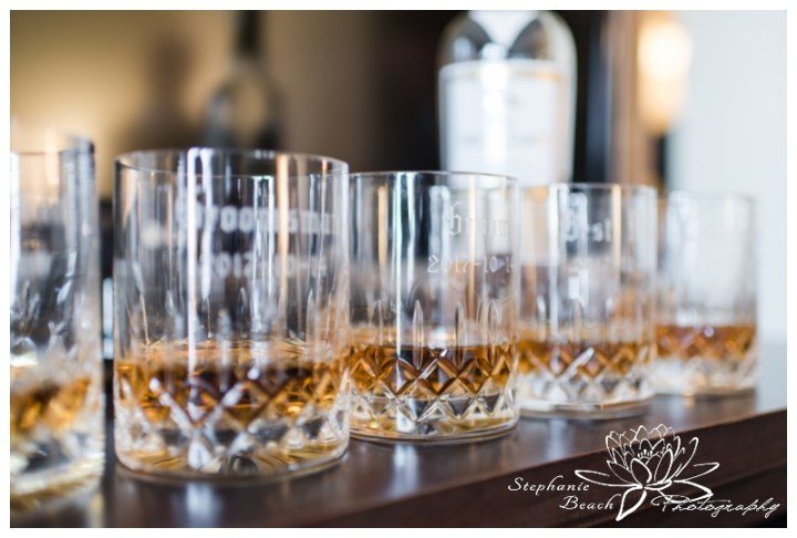 Infinity-Centre-Ottawa-Wedding-Stephanie-Beach-Photography-prep-whisky