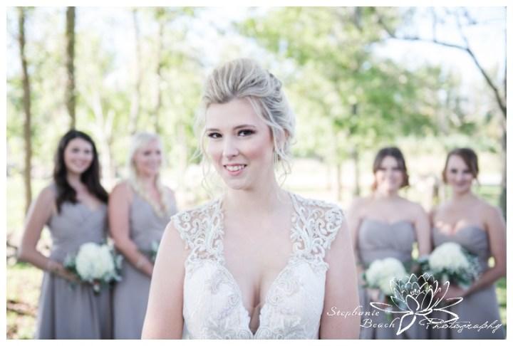 Stanleys-Olde-Maple-Lane-Farm-Wedding-Stephanie-Beach-Photography-bride-bridesmaids