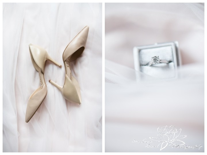 Strathmere-Lodge-Wedding-Stephanie-Beach-Photography-prep-bride-details-shoes-ring-engagement