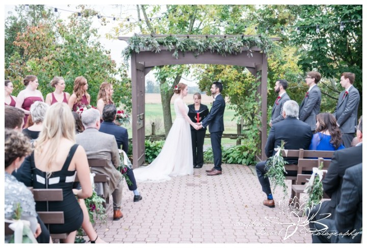 Strathmere Lodge Wedding Stephanie Beach Photography 32