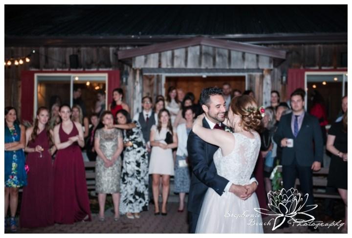 Strathmere-Lodge-Wedding-Stephanie-Beach-Photography-reception-dancing-first-dance