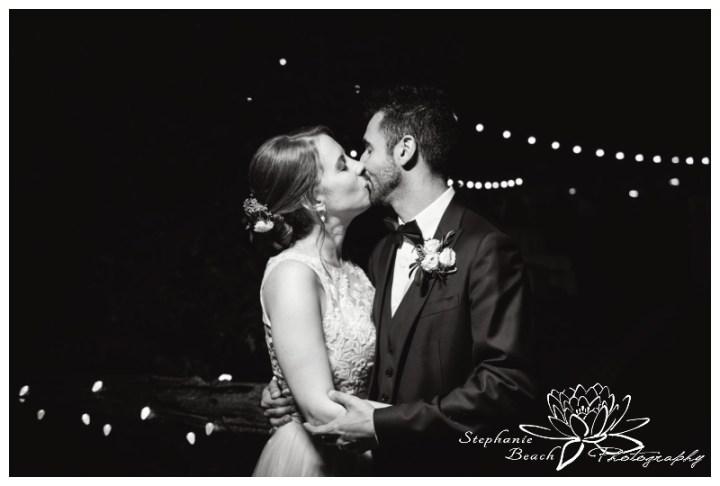 Strathmere-Lodge-Wedding-Stephanie-Beach-Photography-reception-night-edison-bulbs
