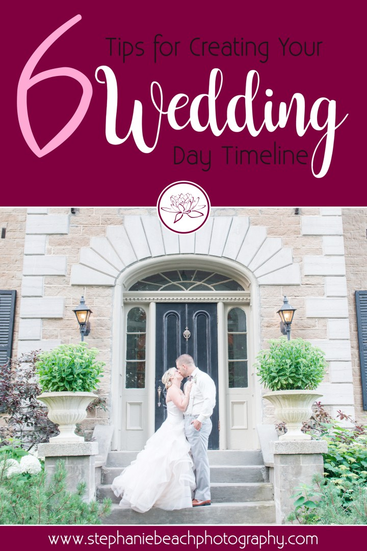 6-Tips-for-Creating-Your-Wedding-Day-Timeline-Stephanie-Beach-Photography