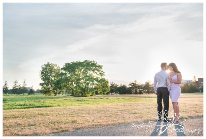Ottawa-Ornamental-Gardens-Engagement-Session-Stephanie-Beach-Photography-sunset