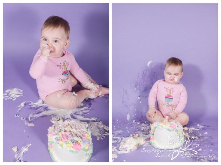 Ottawa-Cake-Smash-Session-Stephanie-Beach-Photography