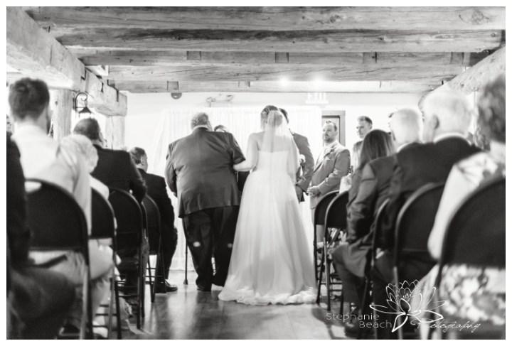 Almonte Wedding Stephanie Beach Photography 35