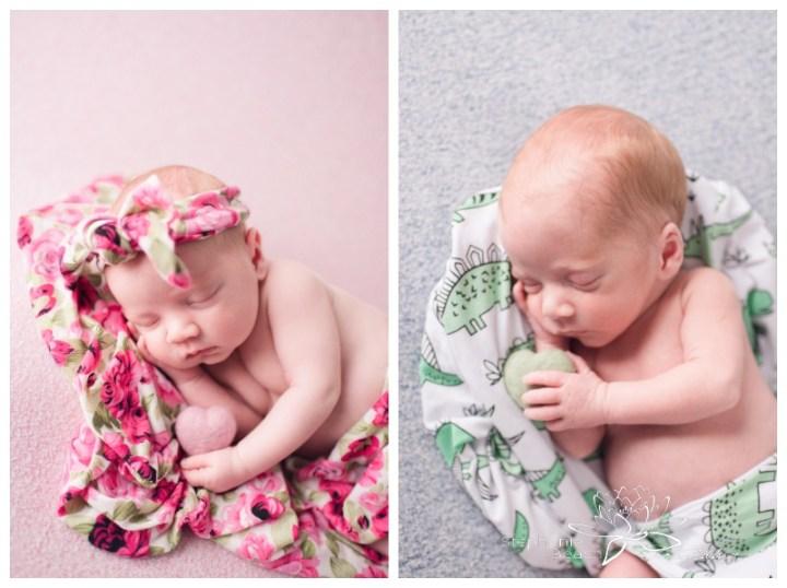 Ottawa-Twin-Newborn-Studio-Session-Stephanie-Beach-Photography