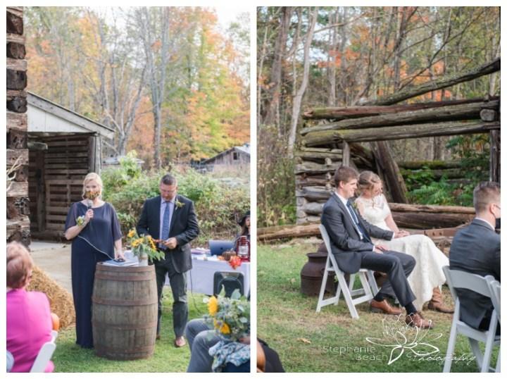 Ottawa-Fall-Backyard-Wedding-Stephanie-Beach-Photography-speech-outdoors
