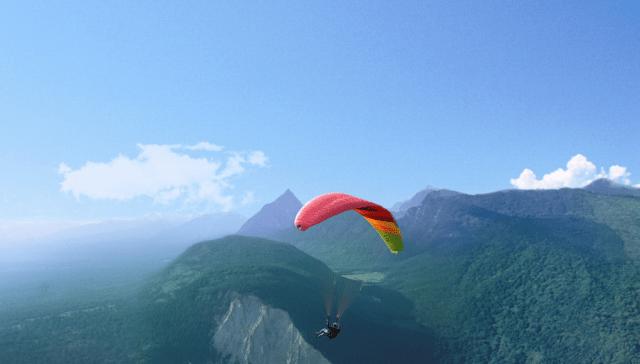 Yelagiri Paragliding