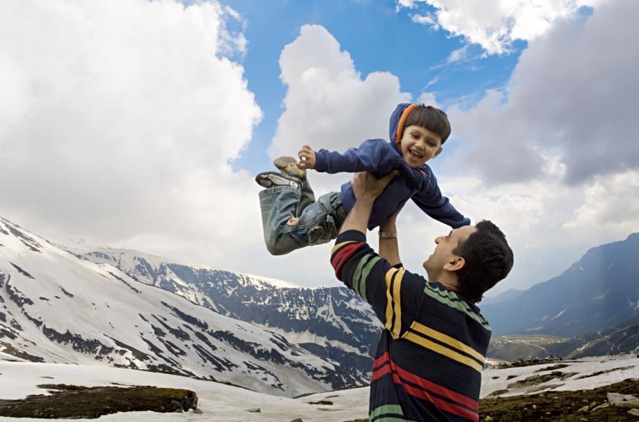 Travel & Parenting - Kids Travel Benefits
