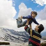 Lessons kids learn from travelling
