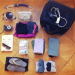 Top five packing tips for travellers