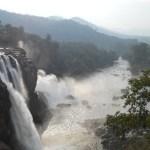Athirappilly Falls – The Niagara of India