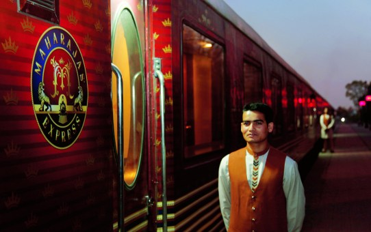 Luxury Trains of India - Our Pride and Joy