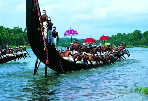 Payippad Boat Race – A Universal Carnival