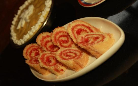 Swiss Roll