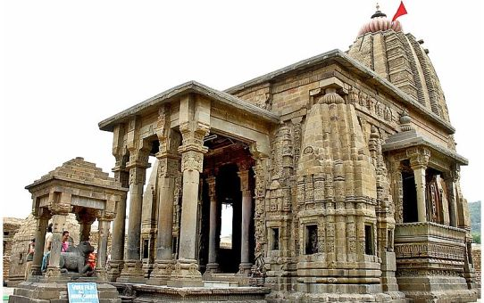 Dharamshala - Legends and Folklore