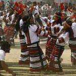 Chapchar Kut: The Bamboo Festival of Mizoram