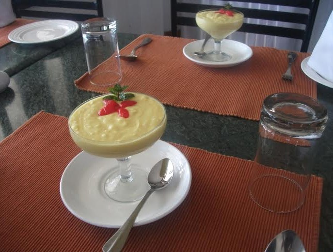 Aamras Shrikhand Mango Summer Dessert Recipes