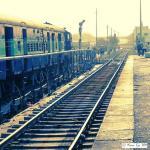 Gorakhpur Railway Station – The World's Longest Railway Platform