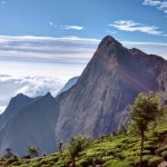 A different side of Munnar