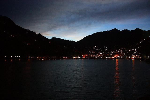 Nainilake in Nainital Image