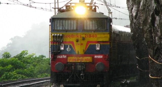 Deccan Queen Indian Railways