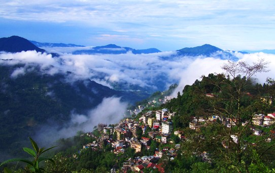 Top Attractions in Gangtok - Best Summer Getaway