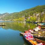 Sparkling Lakes – Nainital, Part II