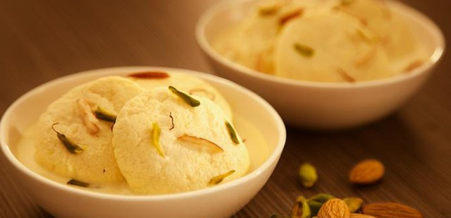 Ras Malai Lip Smacking Indian Dessert Recipe
