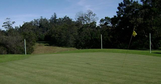 kodaikanal golf club Images