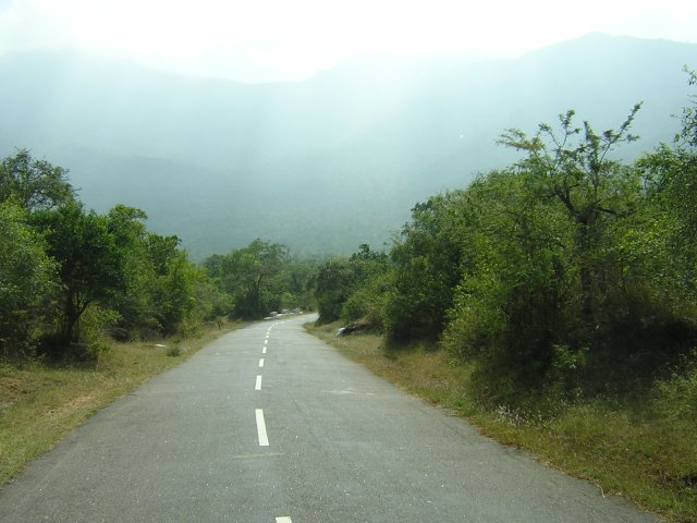 mysore to ooty road trip Images