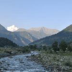 Best Summer Holiday Destinations in North India