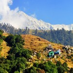 Top 5 must visit restaurants in Dharamsala