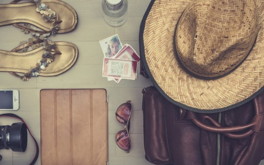 Top packing tips that every traveller should know