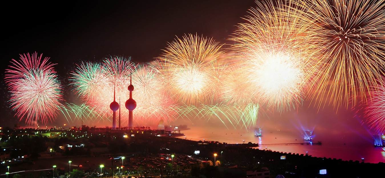 Best places to visit this New Year