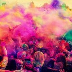 Different Types of Holi Celebrations in India