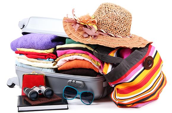 Goa Packing