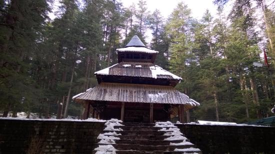 hidimba-devi-temple