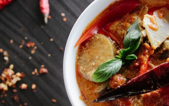 Local cuisines of Yercaud