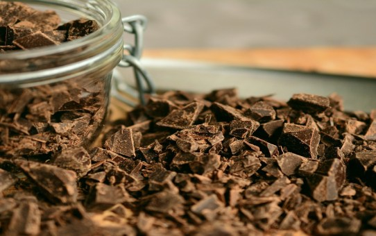 9 delicious facts about chocolate