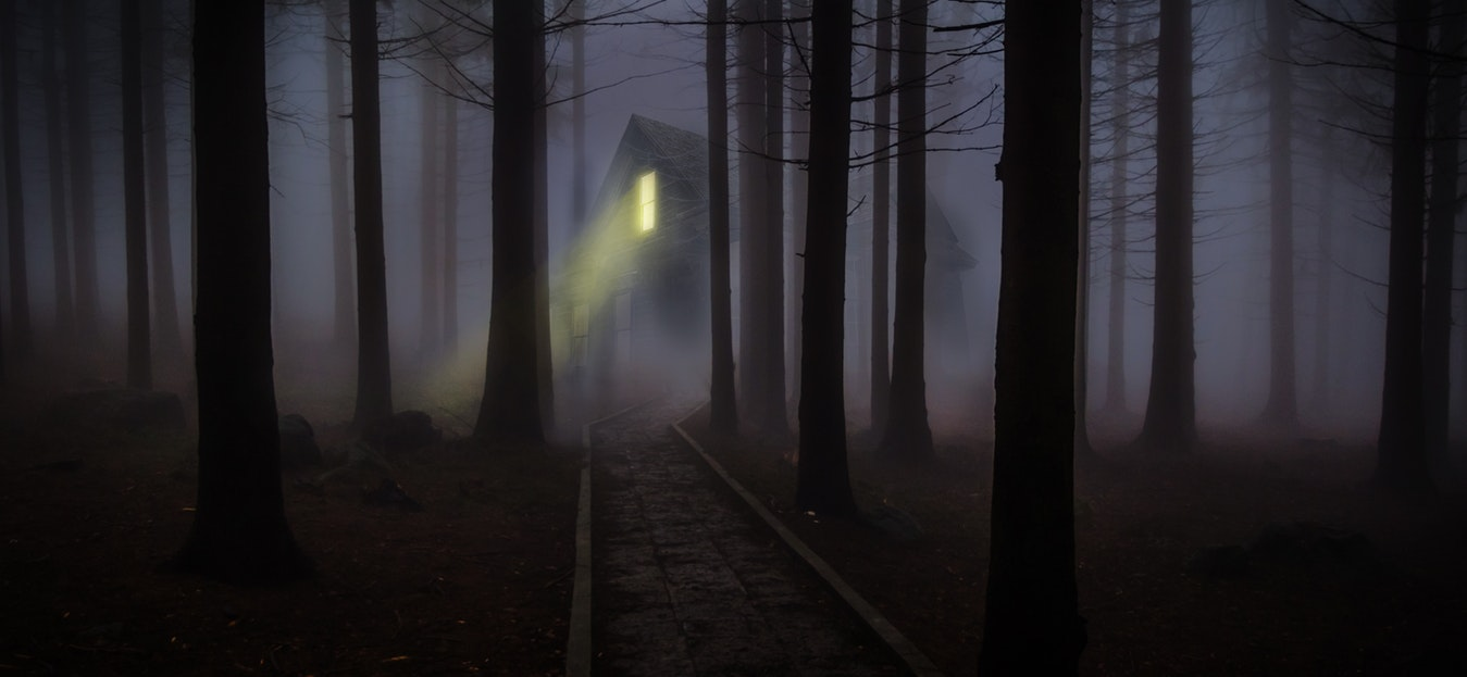 haunted places in India that will give you the chills
