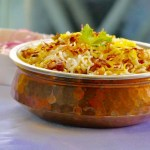 The History of Biryani