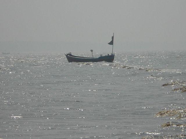 Daman Jampore beach