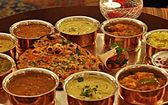 It's time to treat your taste buds to a scrumptious Himachal cuisine