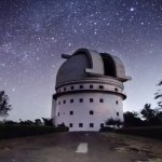Take some Science Lessons at Yelagiri's Telescope Observatory
